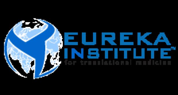Eureka Institute Logo