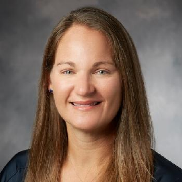 Elizabeth Burgener, MD