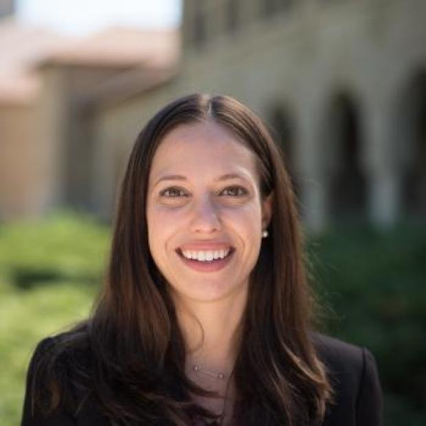 Adina Fisher, MD, PhD