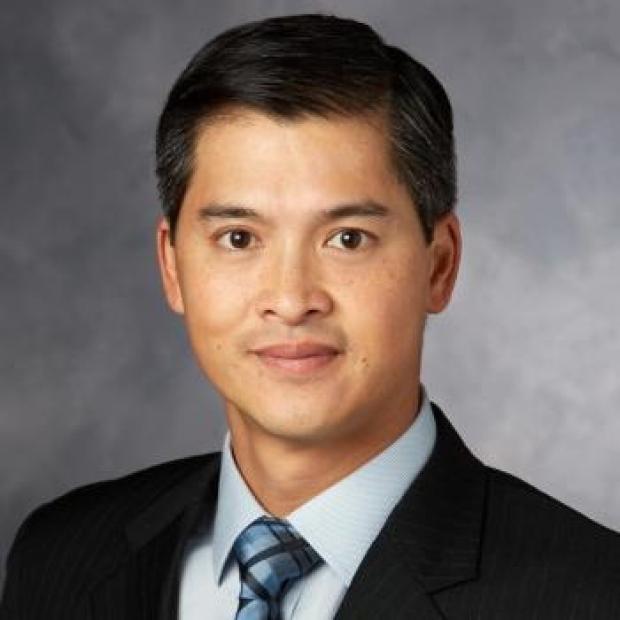 Albert Wu, MD, PhD