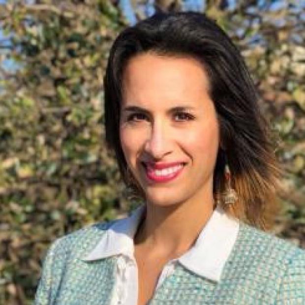 Edith Brignoni Perez