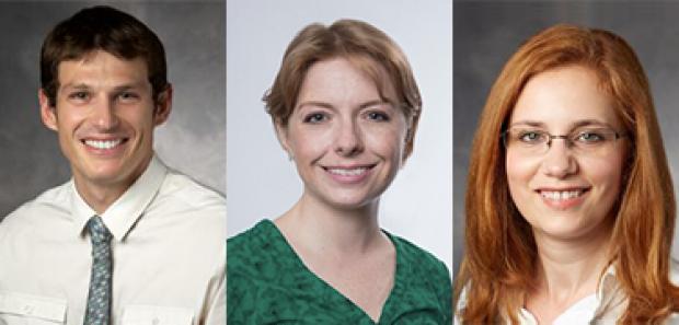 Brice Gaudilliere, Laura Peterson, Anca M. Pasca