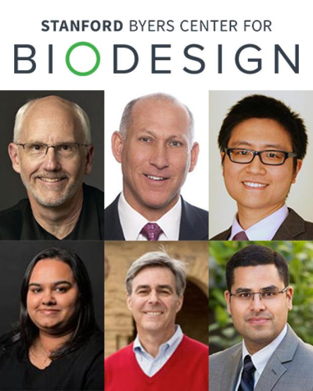 Stanford Biodesign