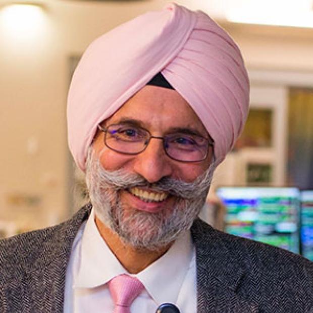 Kanwaljeet Anand
