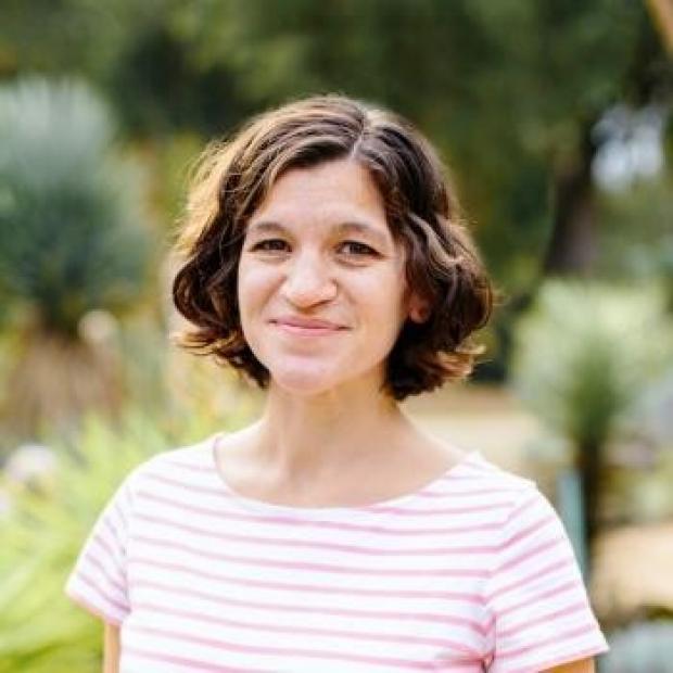 Erica Cahill