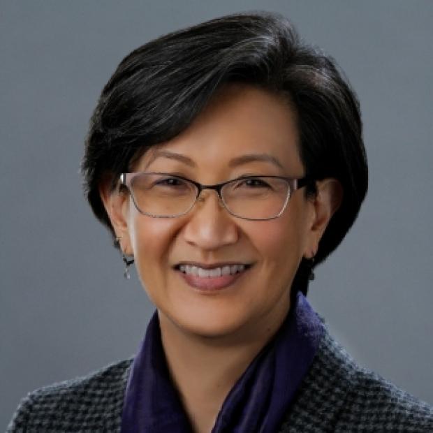 Debbie Leong-Childs