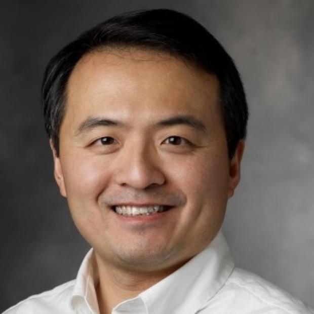 C. Jason Wang