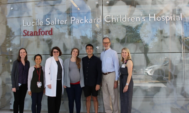 Stanford Preeclampsia Research Team