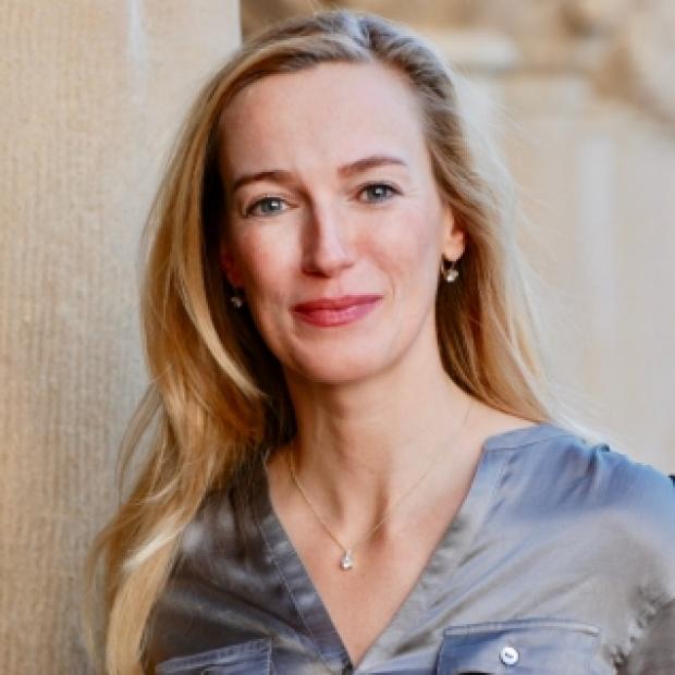 Katja Weinacht