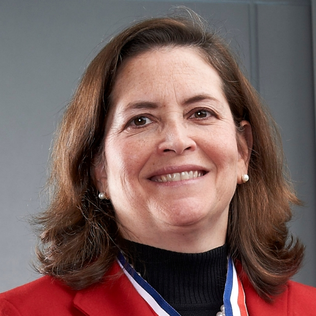 Donna M. McDonald-McGinn