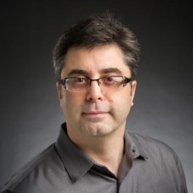 Stanislav Zakharenko
