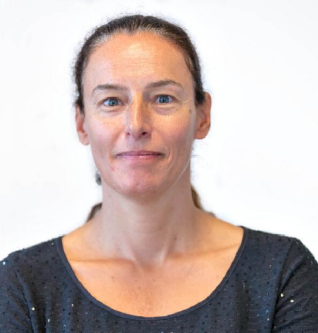 Therese van Amelsvoort