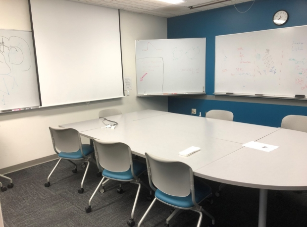 B181 Conference Room