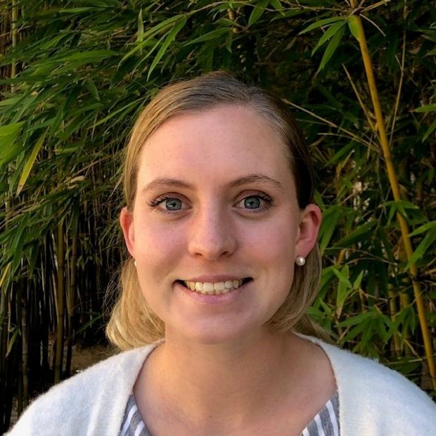 Samantha Gumbin