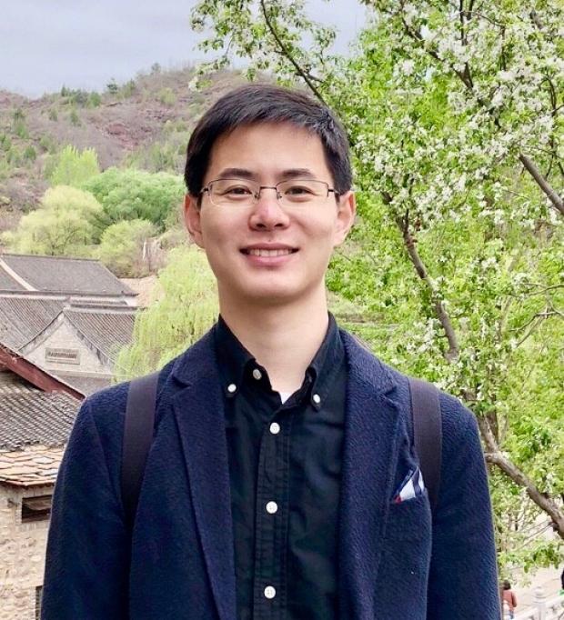 Jun Xu