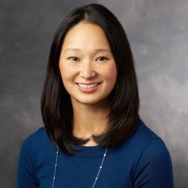 Marianne Chen MD