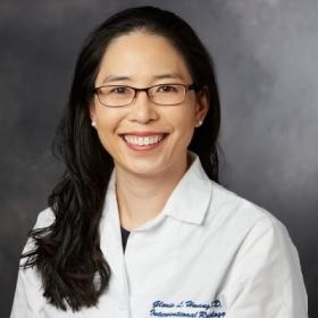 Gloria Hwang