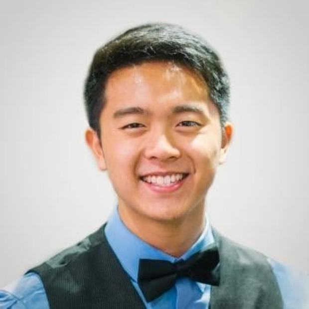 Ricahrd Liang
