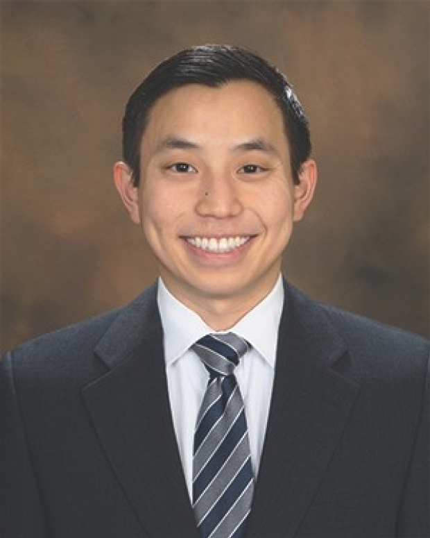 Dr. Nick Hatamiya