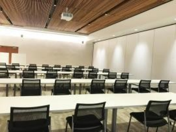 Conference center upgrades planned for January   Redwood City