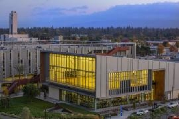Campus events in December   Redwood City