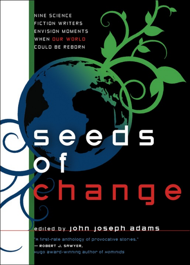Seed of Change cover