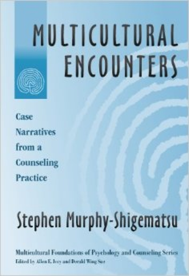 Multicultural Encounters cover