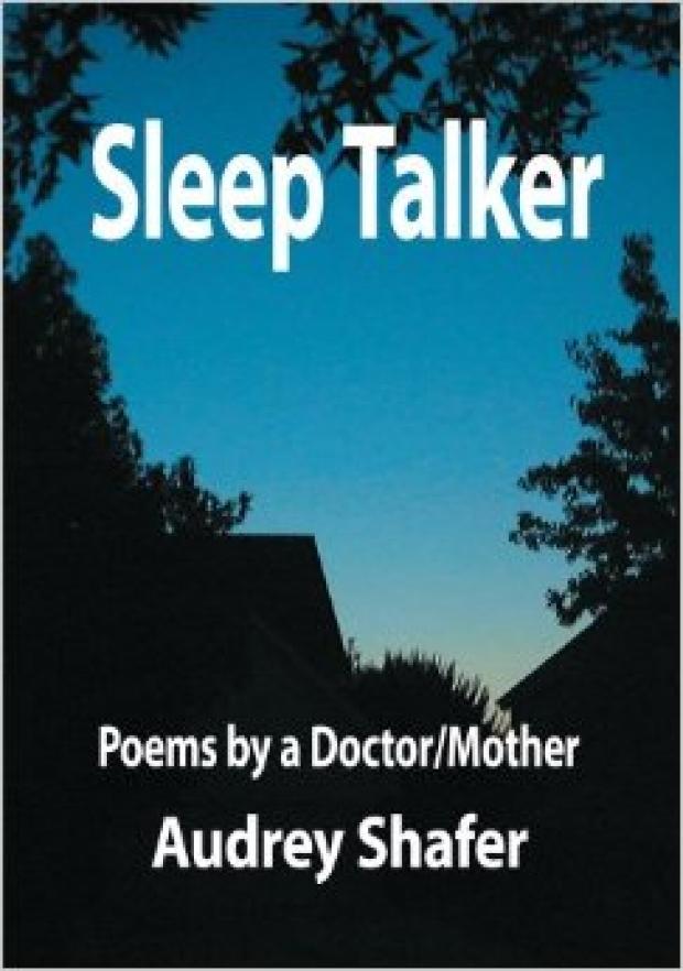Sleep Talker cover