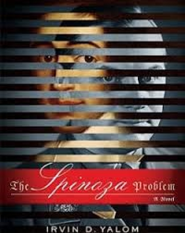 The Spinoza Problem cover