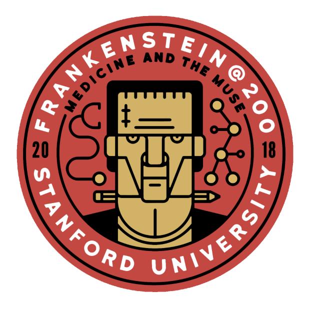 frankenstein at 200 logo