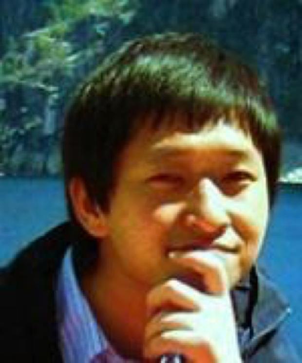 haodong chen