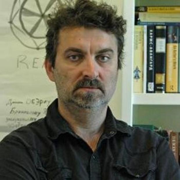 Branislav Jakovljevic