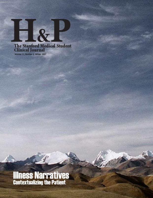 hp winter 2007