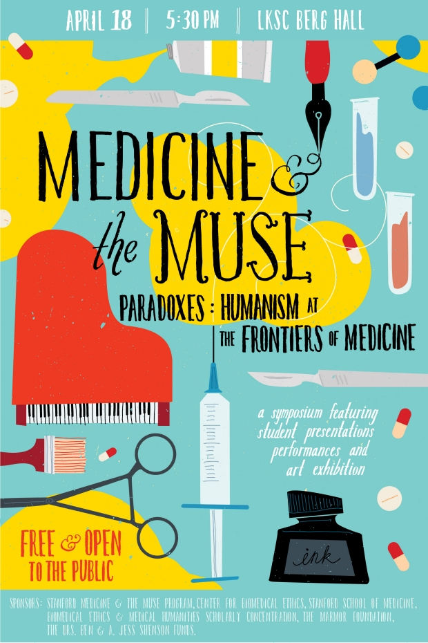 2018 med and muse symposium