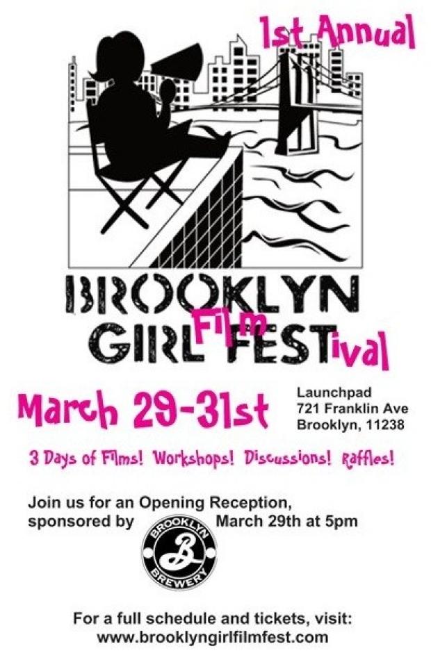 brooklyn girl rare