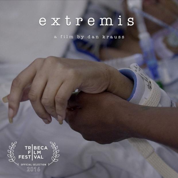 Extremis graphic