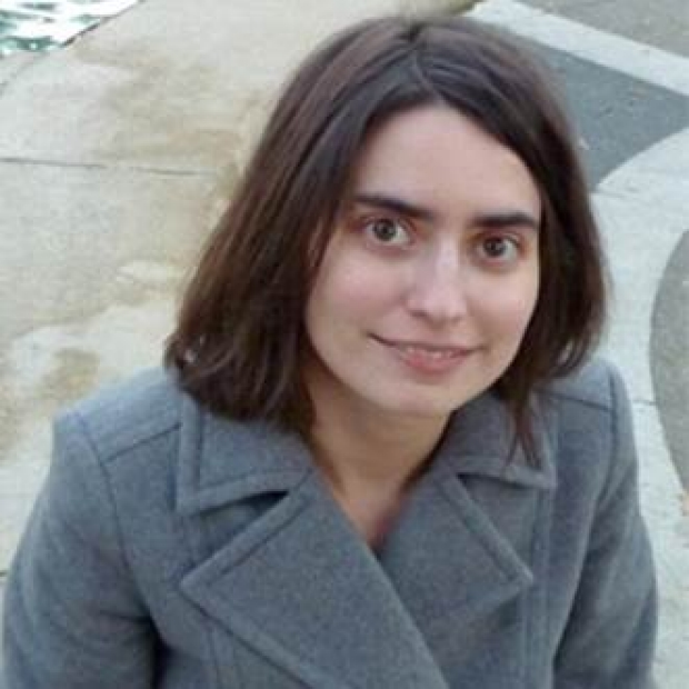 Maya Kasowski, PhD, MS3