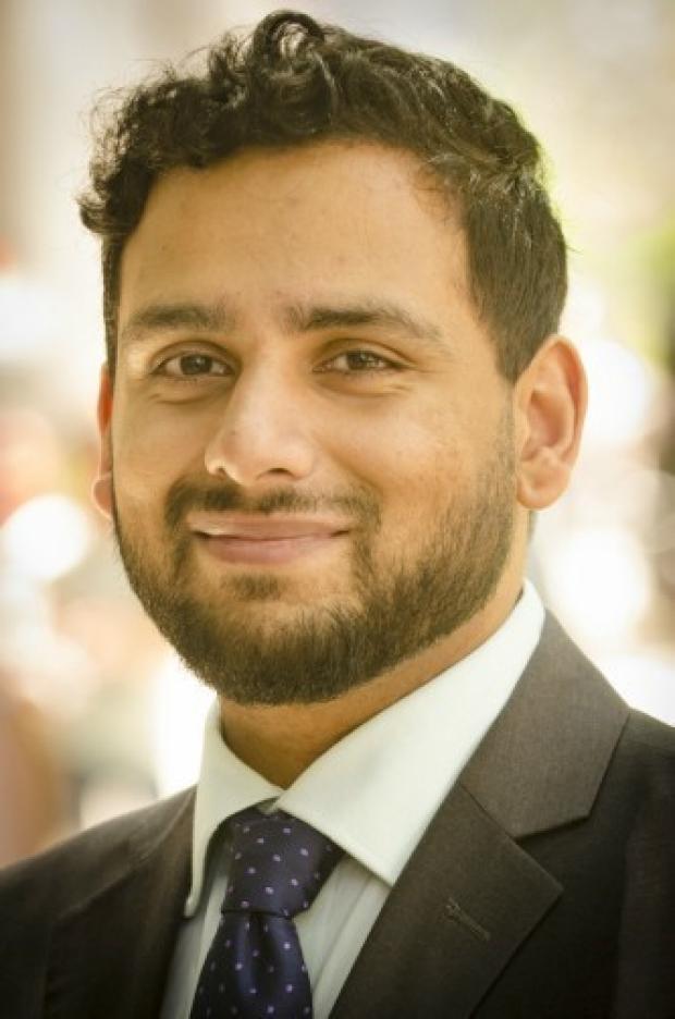 Nasir Malim
