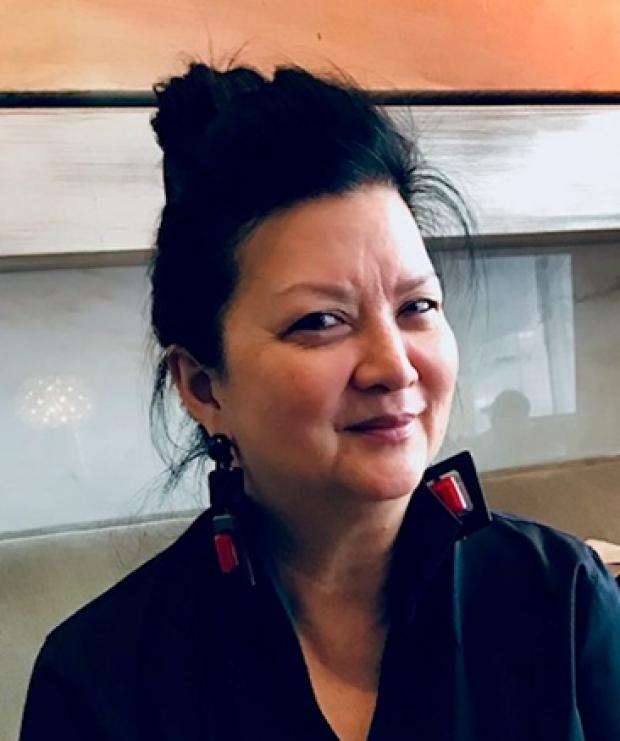 Cynthia Nguyen MD