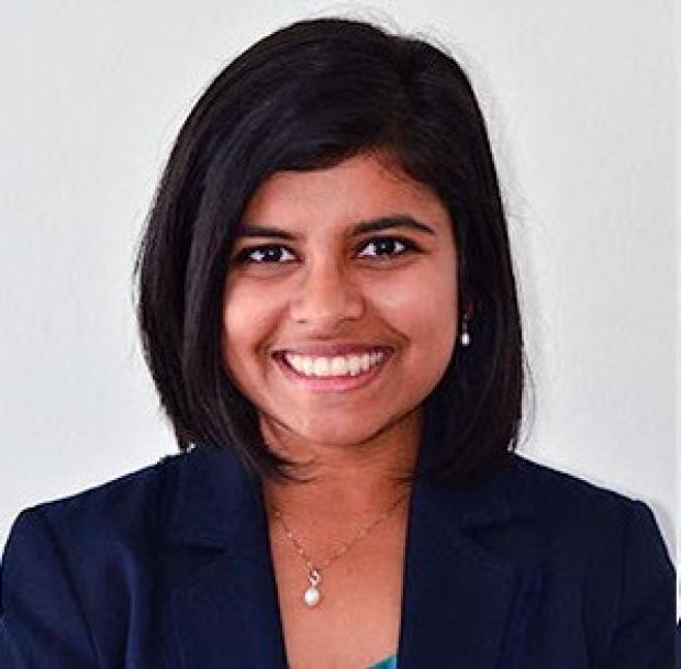 Dr. Anu Gorukanti