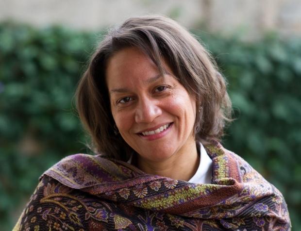 Dr. Megan Mahoney