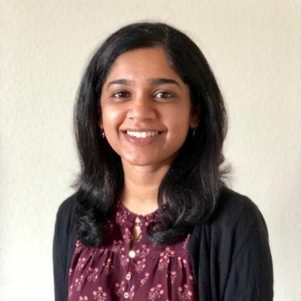 Khushboo Sheth, MD
