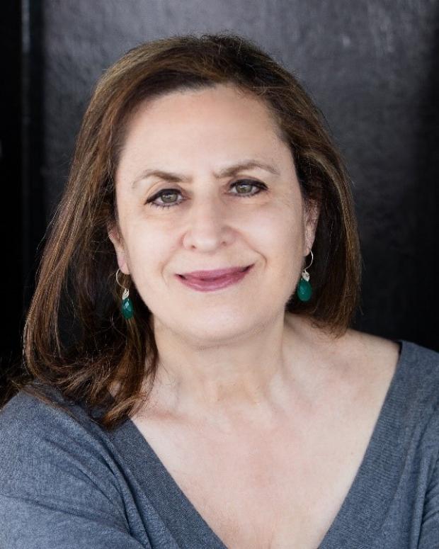 Cheryl Passiarani