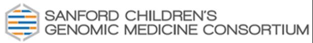 Sanford Children's Genomic Medicine Consortium