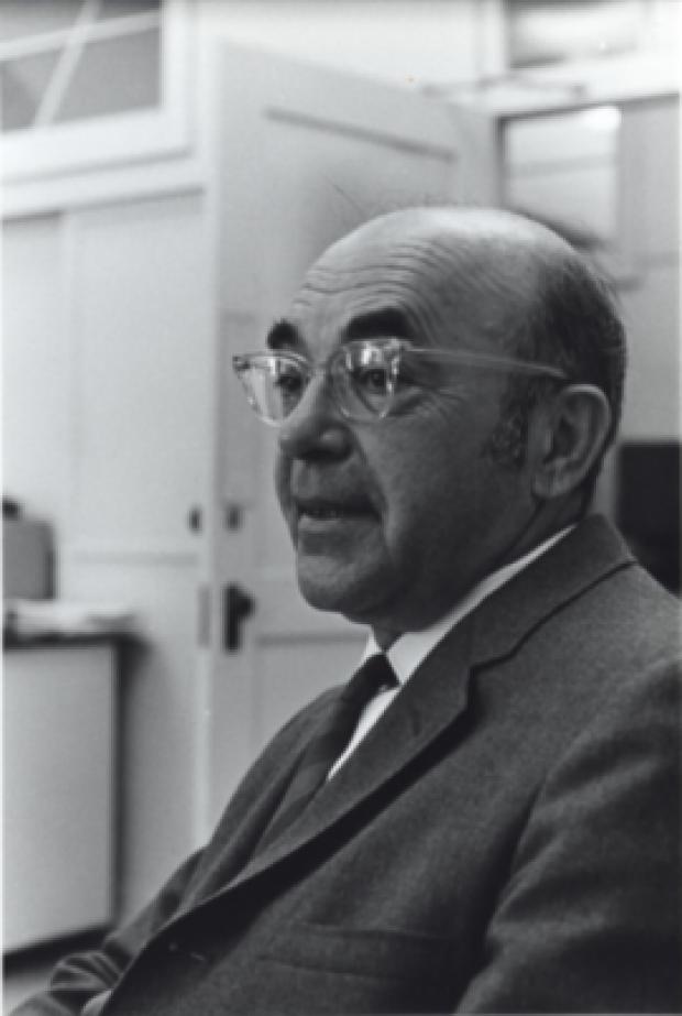 Sidney Raffel