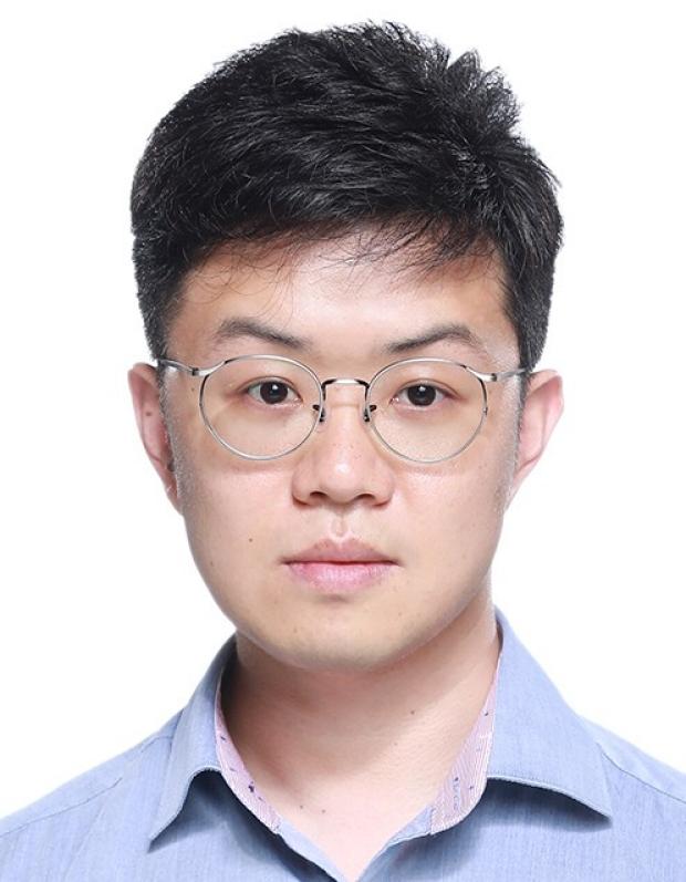 Photo of Yushin Kim