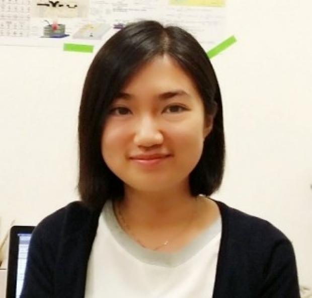 Photo of Li Tao