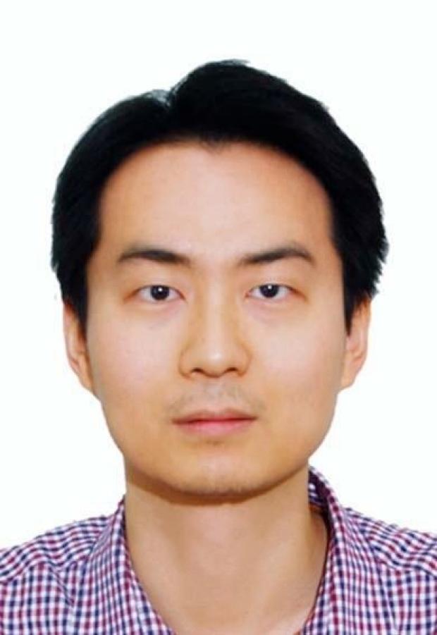 Photo of Ke Cui