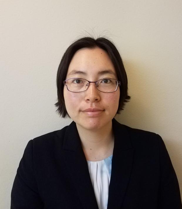 Photo of Diana Jeong