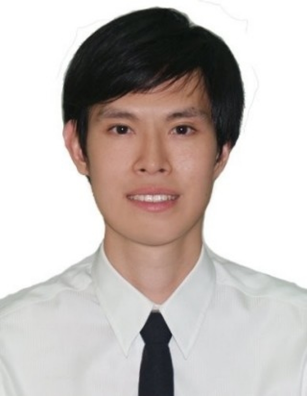 Photo of Chen-Ming Chang